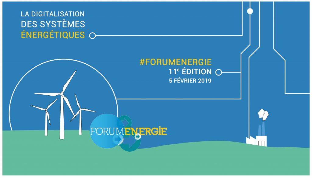 2019 forum energie home officiel